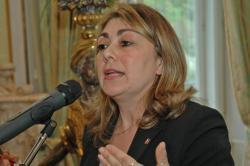 Donatella Strangio