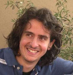 Andrea Chimento