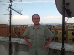 Stefano Miliani