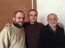 Stefano Oliverio, Luigi Maria Sicca, Paolo Valerio