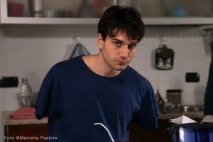 Il protagonista Mauro Racanati