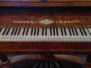 Il pianoforte di Beethoven