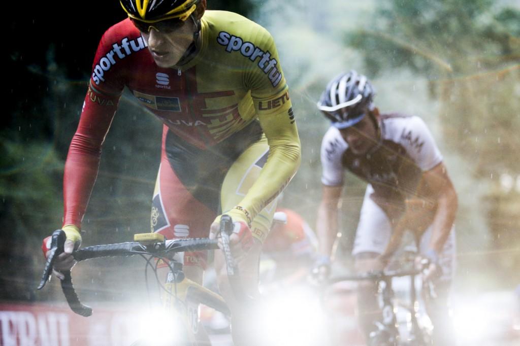 Firenze, Mondiali di Ciclismo