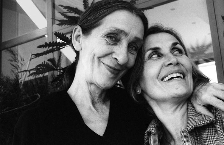 fd3a144d51 Pina e io. Leonetta Bentivoglio racconta Pina BauschWords in Freedom ...