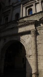 Porta Borsari - Foto di Francesca Zardini