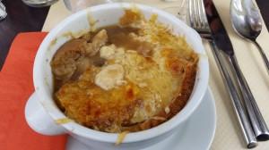 Chaumiere soupe