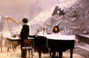 Da 'Prova d'orchestra' di Federico Fellini