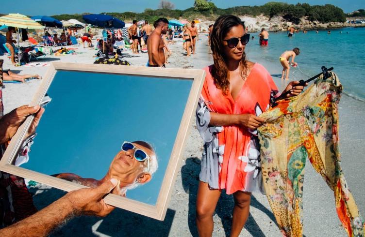 Abbronzare Le Chiappe Chiare Riflessione Post Vacanza