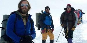 Everest, film di apertura della Mostra.