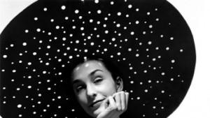 Pina Bausch foto di Wolfang Vogel 1966