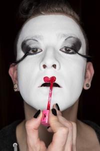 Raven, il rossetto foto di G. Cabras