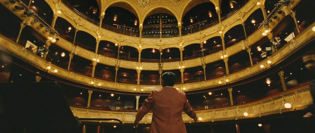 dal film 'Il Concerto' di Radu Mihaileanu