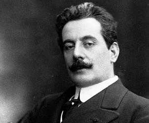 Il giovane Giacomo Puccini