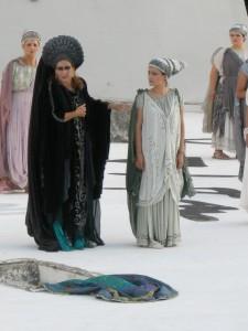 Medea, al Teatro Greco di Siracusa
