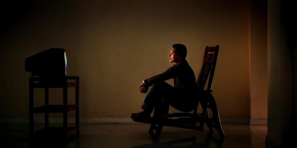 Risultati immagini per the look of silence