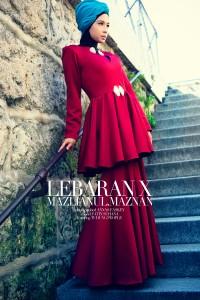 Hijab - stilista Mazlianul Maznan