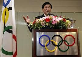 Ching-Kuo Wu, presidente Aiba