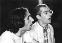Antonio Ballista e Bruno Canino