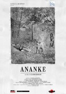 La locandina di Ananke