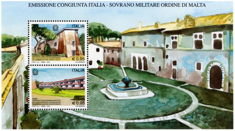 Sovrano Militare ordine di Malta (Stampworld.com)