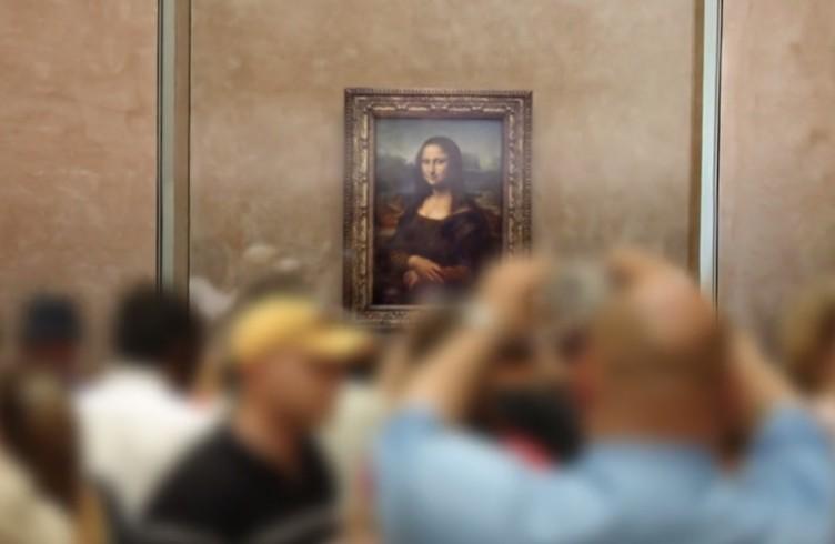 Le Louvre Museum (Facebook Image)