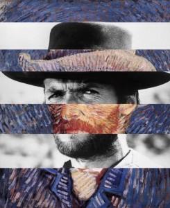 Clint Eastwood e Van Gogh