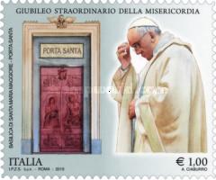 Giubileo Straordinario della Misericordia (Stampworld.com)