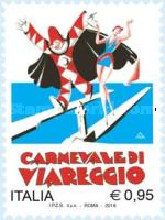 Carnevale di Viareggio (Stampworld.com)