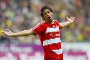 Luca Toni (Bayern Monaco)