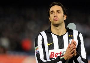 Luca Toni (Juventus)