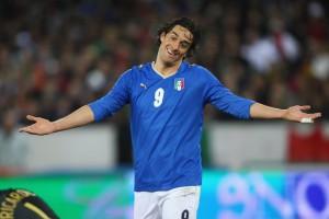 Luca Toni (Nazionale)