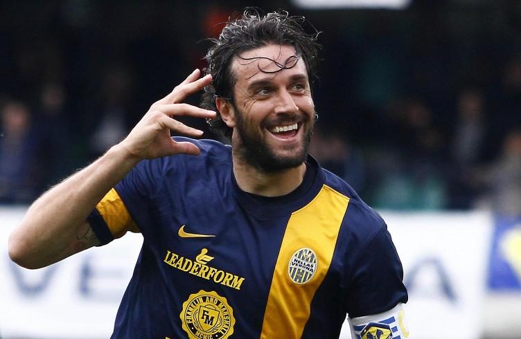 Luca Toni (Verona)