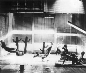 Crollo Nervoso Magazzini Criminali 1980