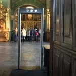 Chiesa ortodossa del Cremlino, Kazan, Tarastan. foto C. Bianconi