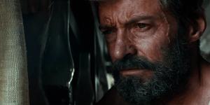 Una scena tratta da Logan