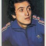 1976, Pietro Mennea, Montreal 76, Panini, Modena