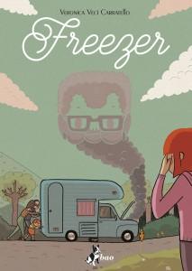 COVER FREEZER